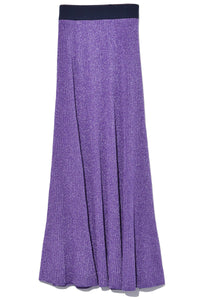 Doss Skirt in Purple