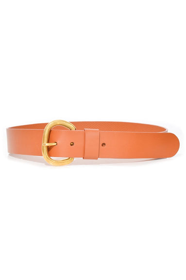 Estate Belt in Tawny