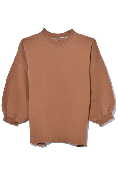 Fond Sweatshirt in Bark