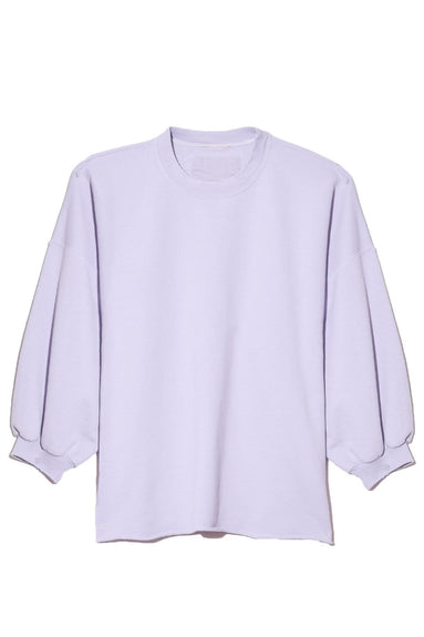Fond Sweatshirt in Lilac