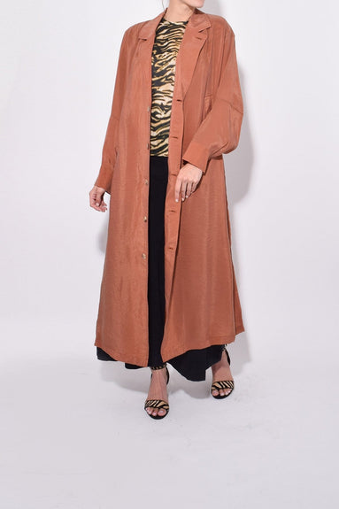 Kilo Trench in Copper