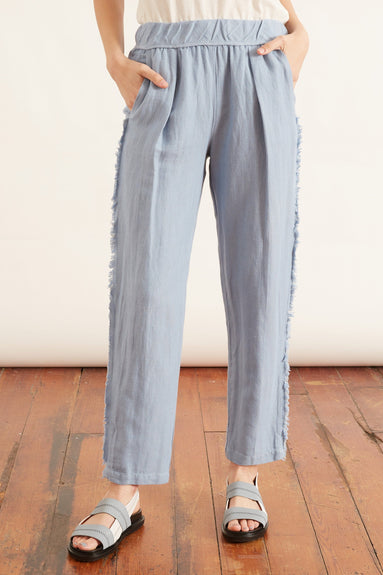 Easy Pant in Cornflower