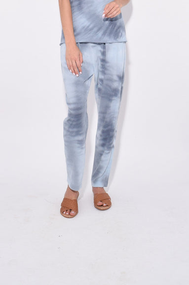 Easy Pant in Lunar Tie Dye