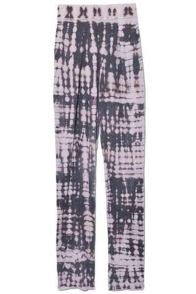 Easy Pant in Mercury Tie Dye