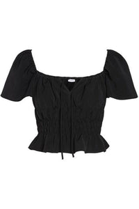 Grace Top in Black