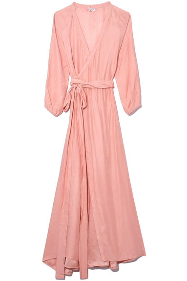 Jagger Dress in Blush