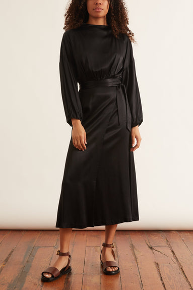 Indio Dress in Black