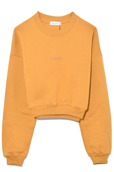 Koloman Sweater in Gold Mustard