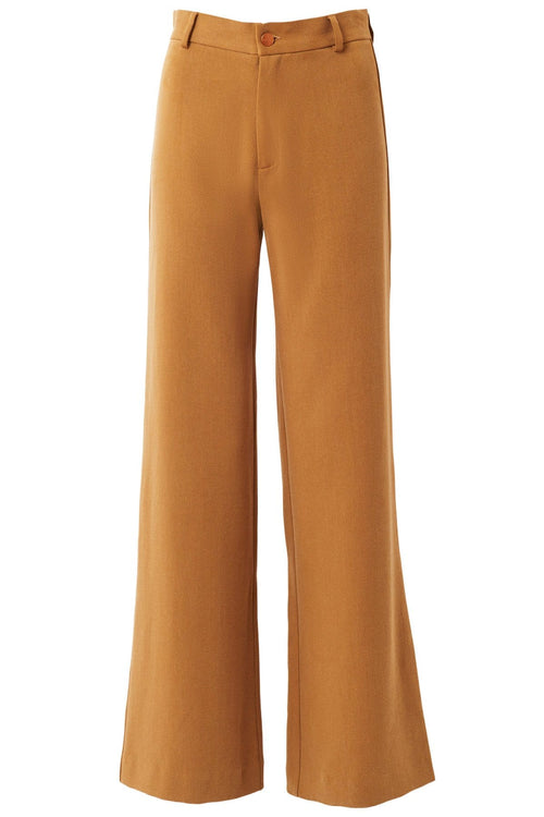 Peace Pants in Amber