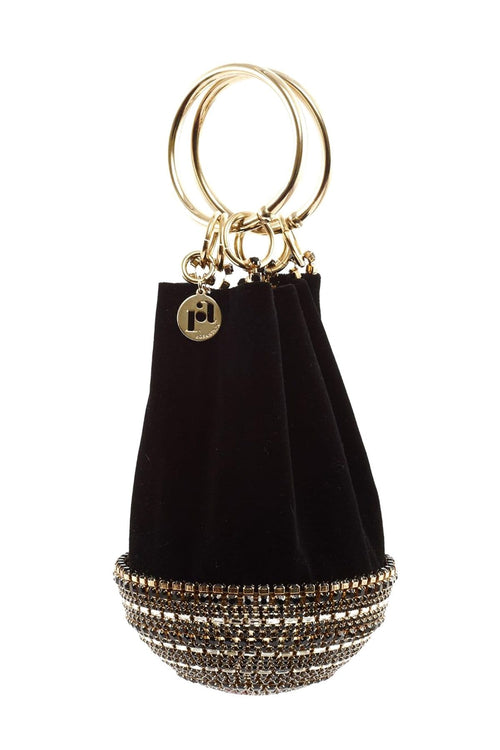 Ghizlan Bag in Black