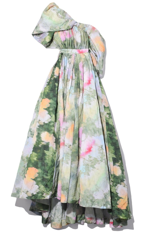 Show Me The Monet Gown in Watercolor