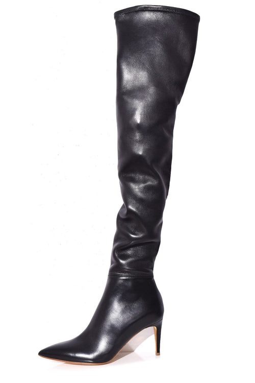 Cherie Boot in Black