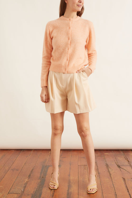 Fally Shorts in Soft Pink