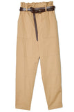 Scott Pant in Khaki