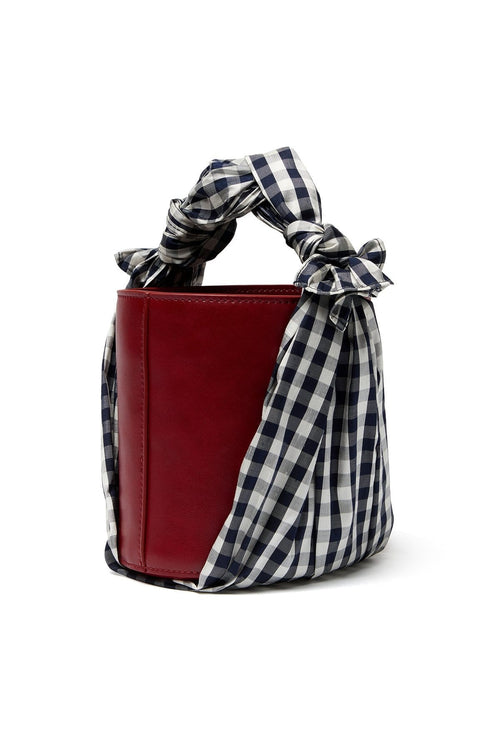 Florent Bucket Bag in Picnic