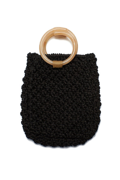 Mia Purse in Black