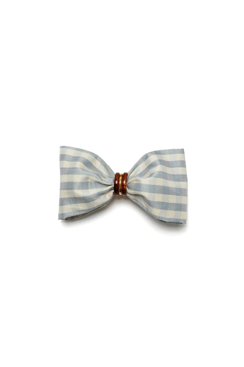 Good Hair Day Bow in Pale Blue
