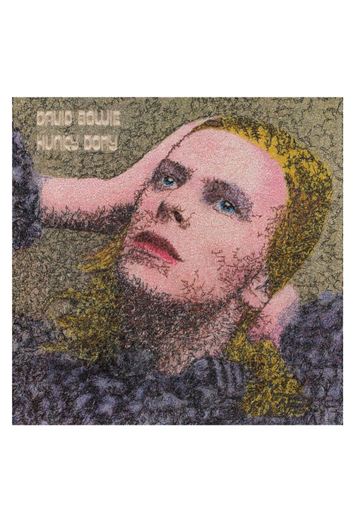 Hunky Dory, David Bowie, 2020