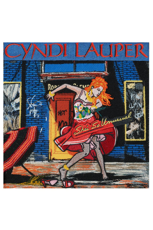She's So Unusual, Cyndi Lauper, 2020