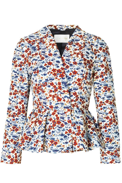 Tulip Jacket in Meadow
