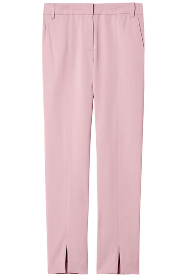Beatle Menswear Pant in Pink Lilac