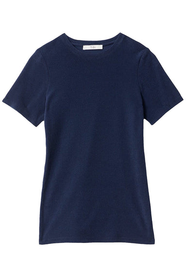 Dry Loop Terry Baby T in Navy