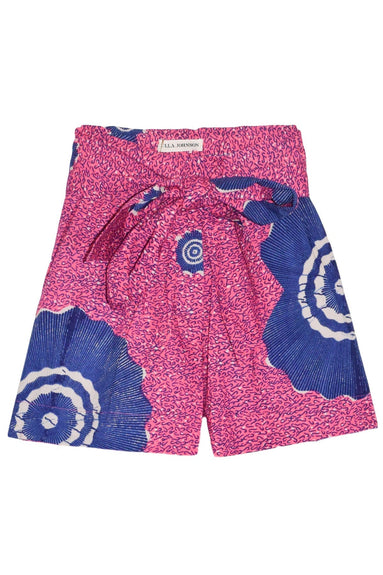 Martim Short in Fuchsia