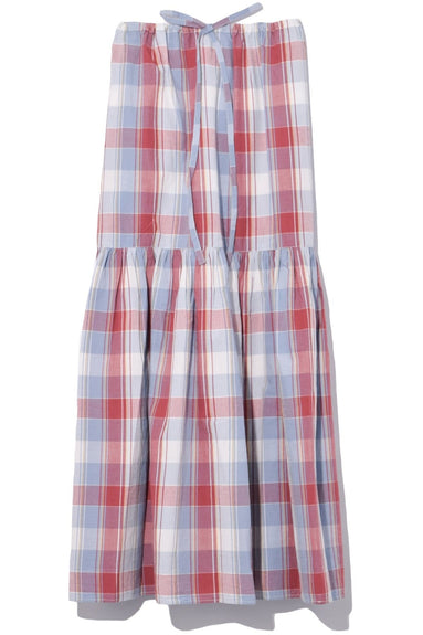 Pari Skirt in Madras