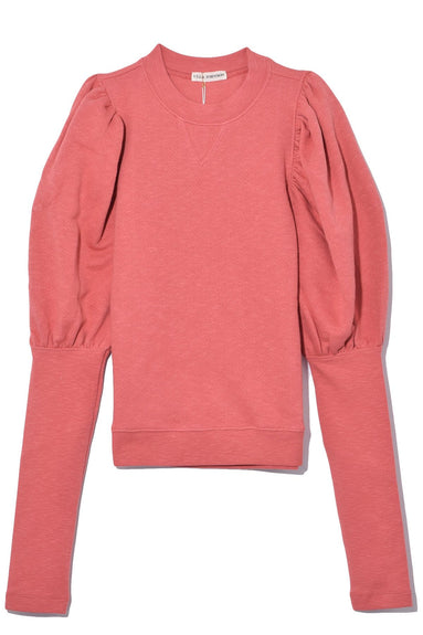 Philo Pullover in Rose