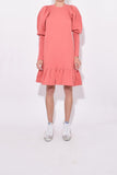 Talis Dress in Rose