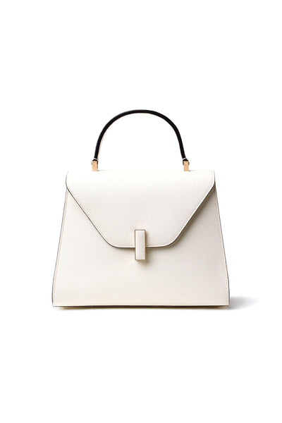 Iside Medium Bag in White