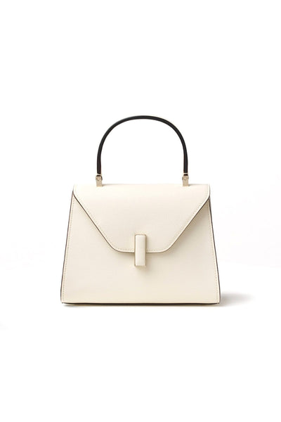 Iside Mini Bag in White