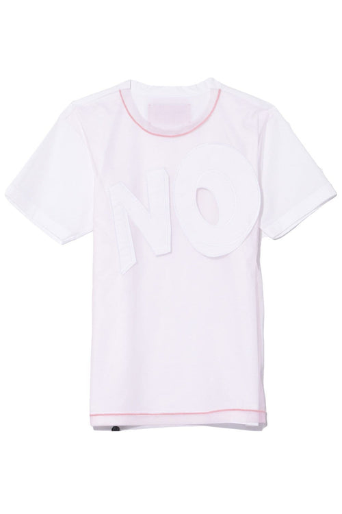 The NO II in Light Pink