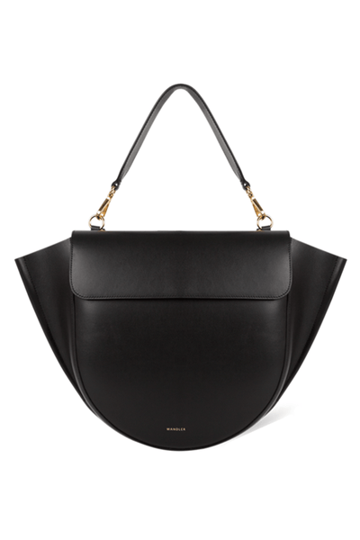 Hortensia Big Bag in Black