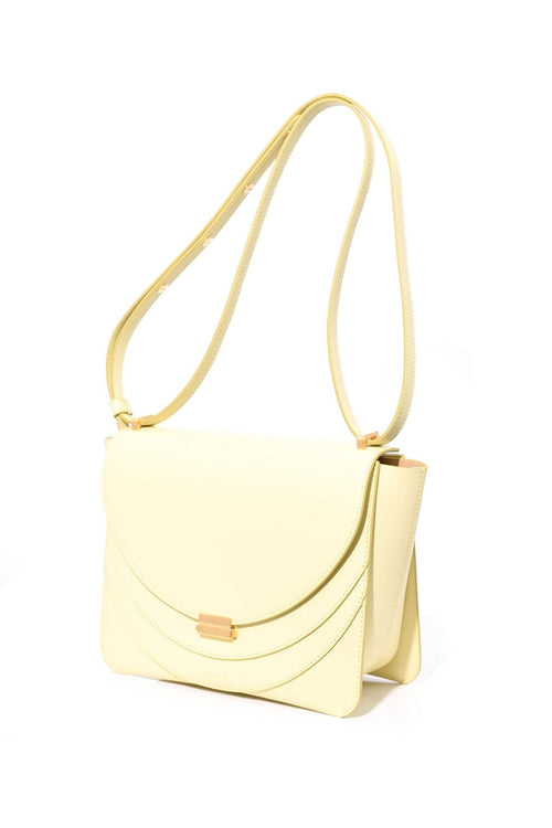 Luna Bag in Eggshell
