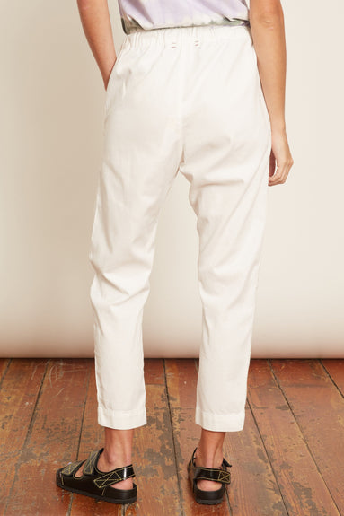 Connor Pant in White Wash