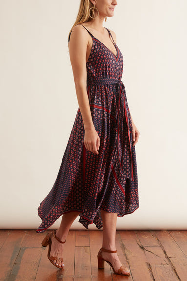 Karolina Dress in Jackson