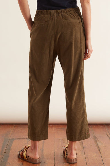 Paley Pant in Army