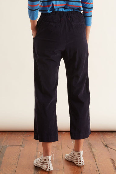 Paley Pant in Navy