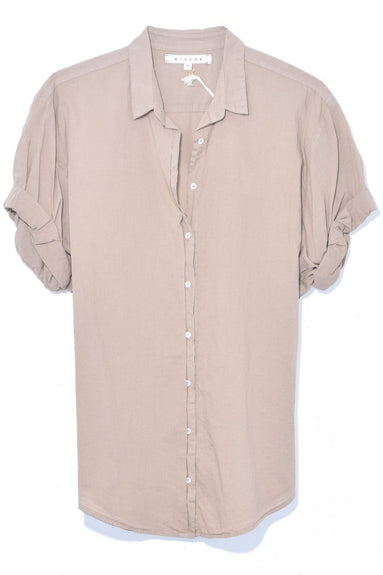 Channing Shirt in Seagrass