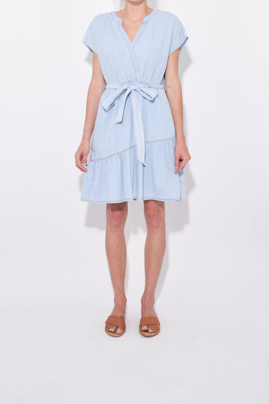 Dani Dress in Sky High