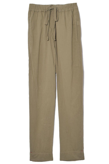 Draper Pants in Eco Green