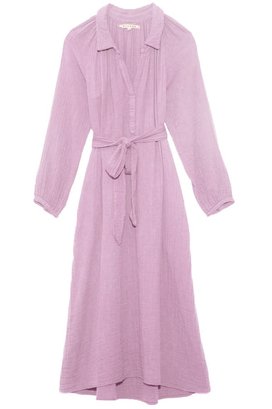 Lexx Dress in Light Lilac