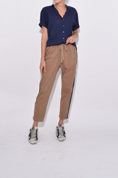 Rex Pant in New Khaki