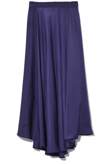 Sasha Skirt in Deep Twilight