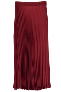 Sienna Skirt in Rosewood