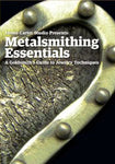 Metalsmithing Essentials (DVD)