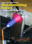 Metalsmithing Basics: A Beginner's Guide for Creating Jewelry (DVD)