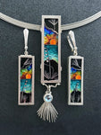 Gulf Coast - Grayton Sunset Jewelry Set