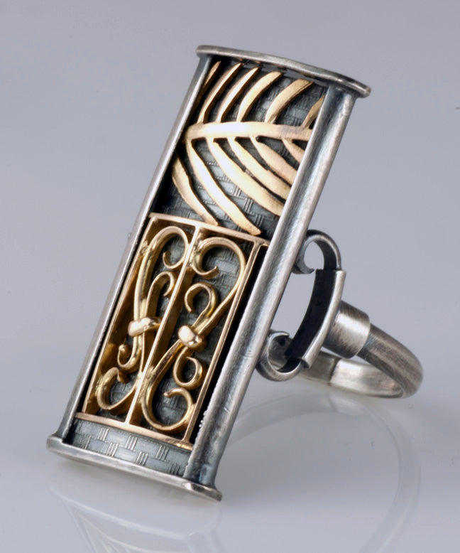 New Orleans Collection - Ring 2